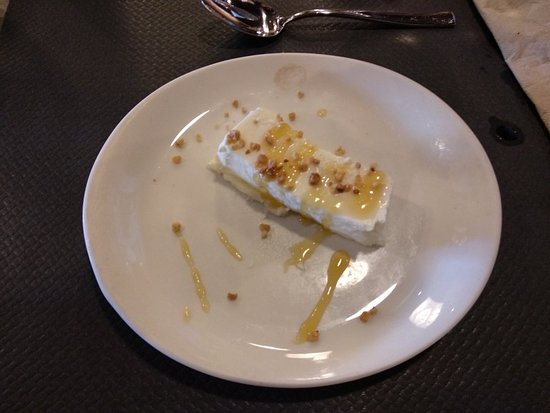 Restaurant la Nou: Menú 11,75€