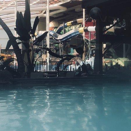 凯莫贝克旅馆及室内水上乐园照片