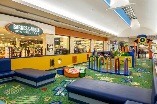 Lynnhaven Mall Children S Play Area
