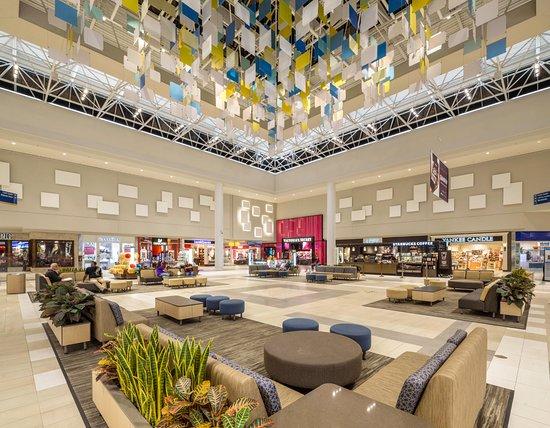 Lynnhaven Mall张图片
