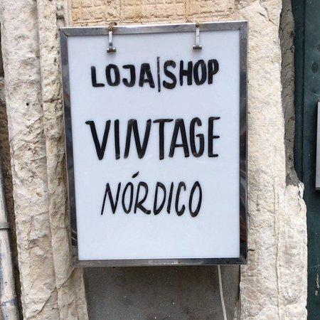 Aveiro shop