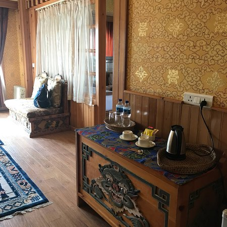 Namgay Heritage Hotel Photo