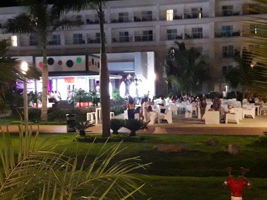 Hotel Riu Republica ภาพถ่าย