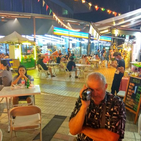 Little Italy Patong