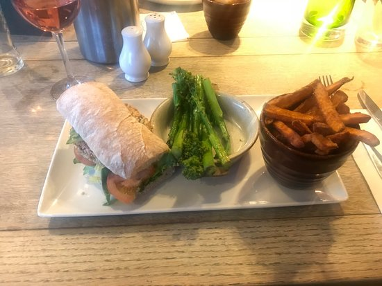 The Swan Inn: afters