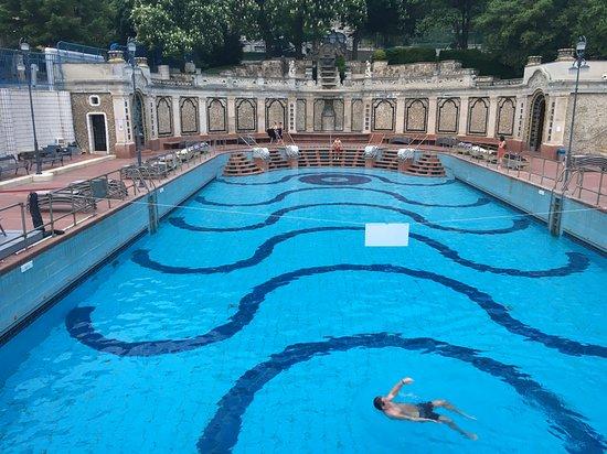 St. Gellért Thermal Bath and Swimming Pool ภาพถ่าย