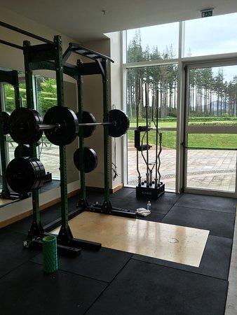 Powerscourt Hotel, Autograph Collection: Superb Fitness Facilities