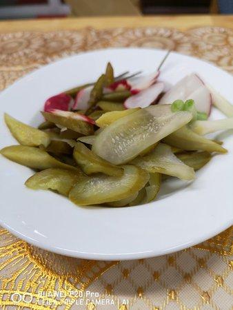 Al Sham Restaurant ภาพถ่าย