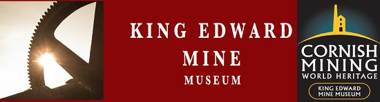 Camborne, UK: King Edward Mine near Troon, Cornwall