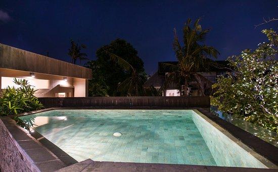 Cicada Luxury Townhouses : Rooftop Suite - Plunge Pool