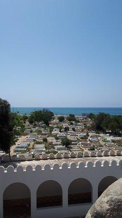 Medina of Hammamet ภาพถ่าย