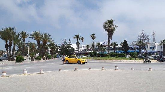 Foto de Medina of Hammamet