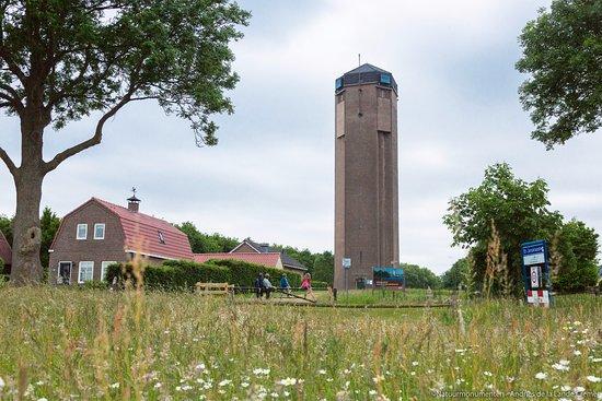 Sint Jansklooster, Holandia: Nationaal Park Wierribben-Wieden
