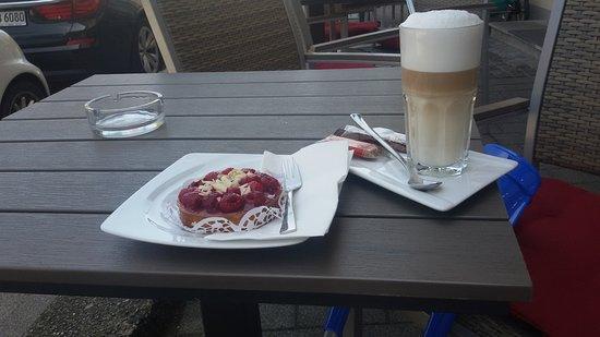 La Croissanterie Gabriels: Mmmmmmmh