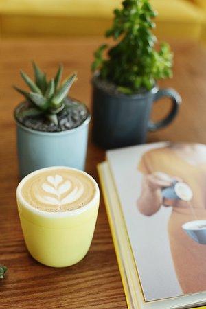 Temp Coffee照片