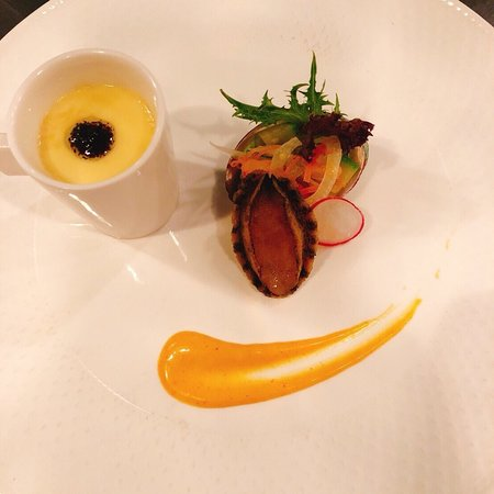 Chamonix Teppanyaki (Tainan Gongyuan S. Branch) : 新菜上市囉~