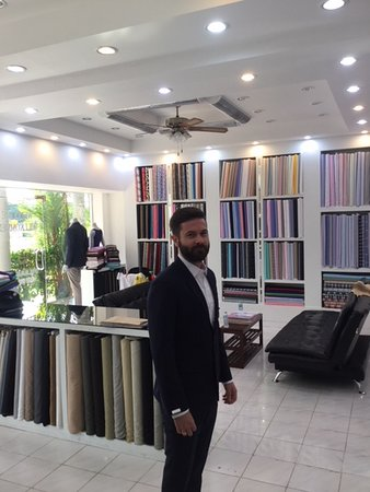 Mark One Tailor: khaolakmarkonetailor made to measure tailoring cloth