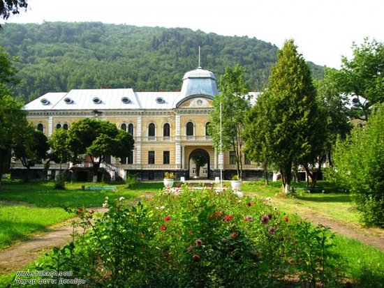 Palace of Gredel