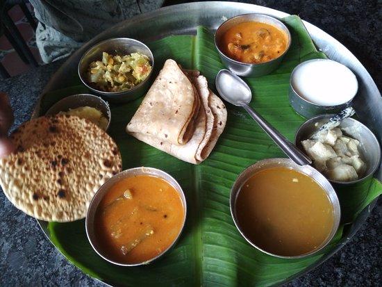 Kamath Family Restaurant