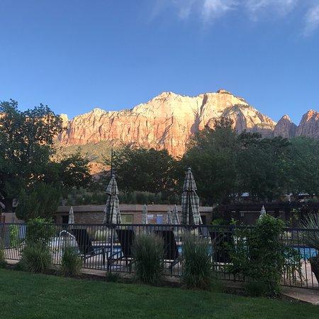 Bilde fra Desert Pearl Inn