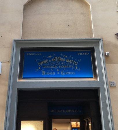 Piccolo Museo Bottega  Antonio Mattei
