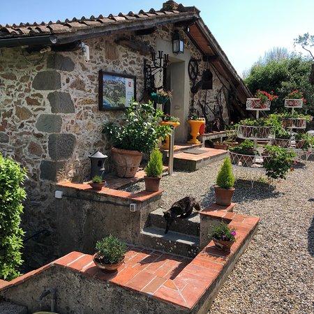 Matraia, Italy: photo8.jpg