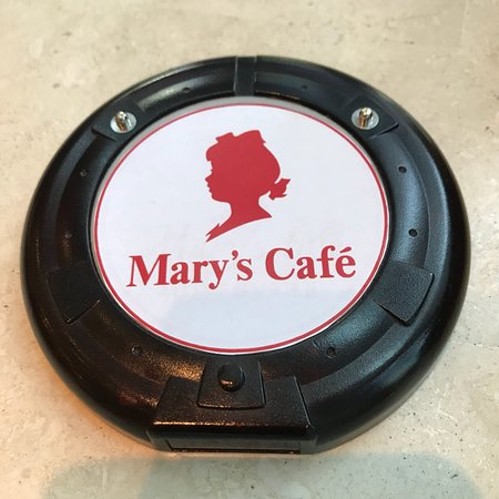 Mary's Cafe foto