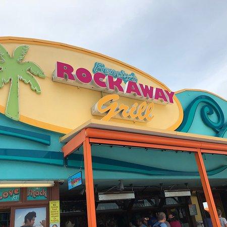 Fotografia de Frenchy's Rockaway Grill