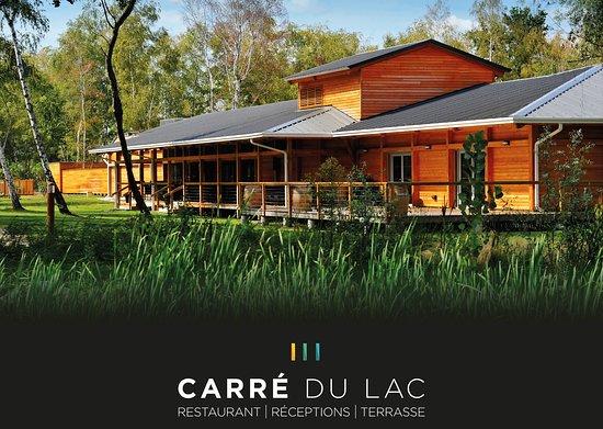 carre du lac bordeaux restaurant avis num ro de t l phone photos tripadvisor. Black Bedroom Furniture Sets. Home Design Ideas
