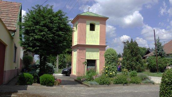Velky Biel, سلوفاكيا: Zvonica