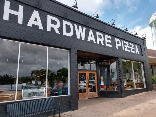 Foto de Hardware Pizza