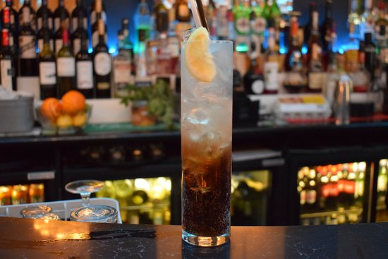 Eighty Six Restaurant & Bar: Long Island