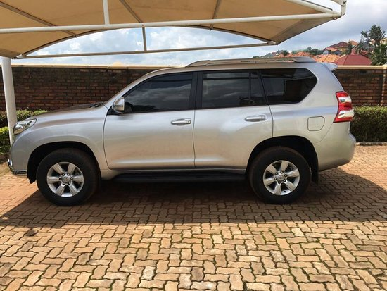 Golden Rwanda Safaris: We provide best transportation to our Guests with modern cars