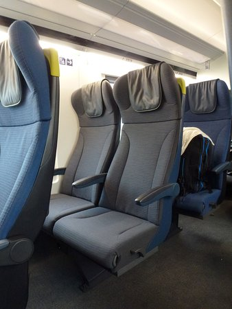 Eurostar (London) - 2019 All You Need to Know BEFORE You Go