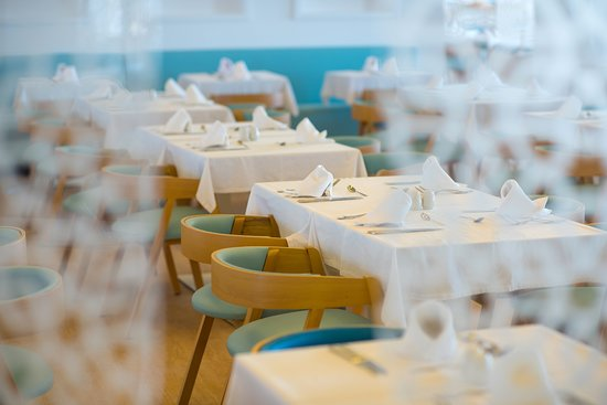 Iberostar Founty Beach: Restaurant