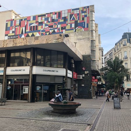 Montevideo Department, Uruguay: photo1.jpg