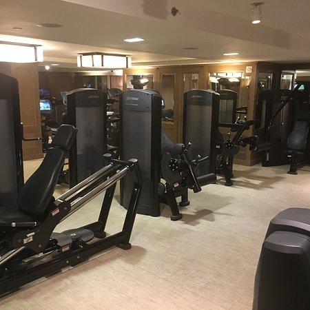 纽约伦敦酒店照片