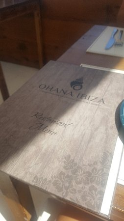 Ohana Ibiza照片