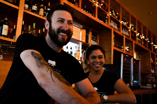 Gusto Italian Grill & Bar: Our Great Bartenders & Servers