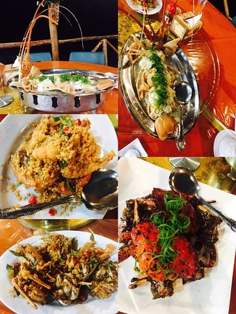 写真Kelong Mangrove Restaurant枚