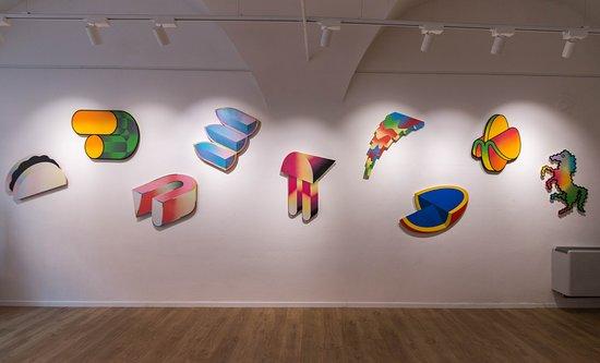 Tales Of Art Galleria d'Arte照片