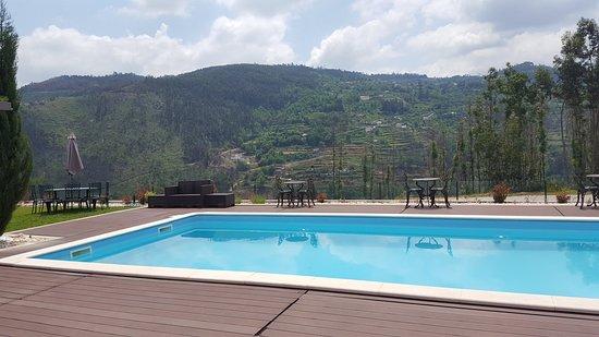 Quinta de Cabanas - DOURO Country House