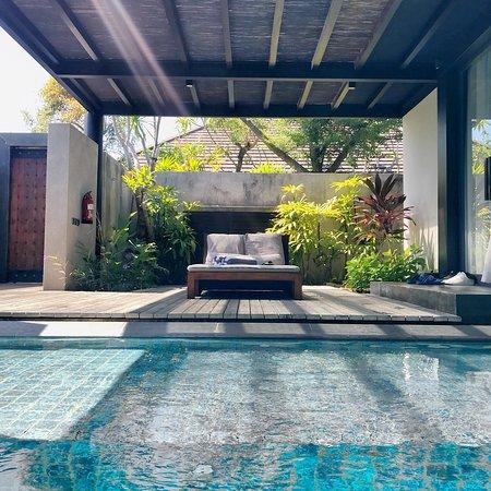Javana Royal Villas: Hidden gem