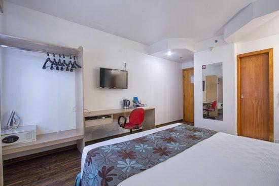 Fotografia de Comfort Hotel Joinville