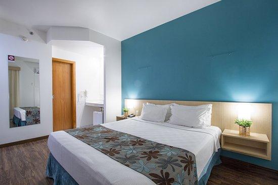 Comfort Hotel Joinville: Sala de Eventos - Lírio
