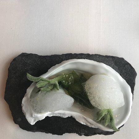 Restaurante Auga Photo