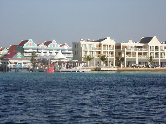 Explorer Tours Bonaire: Ktalendijk