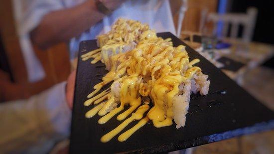 Komeya: Fuji Roll