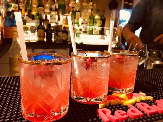 Wineria Aperitivino: Cocktail equilibrati