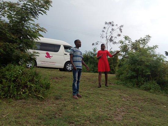 Homa Bay, Kenya: Amazing flora & fauna to be seen